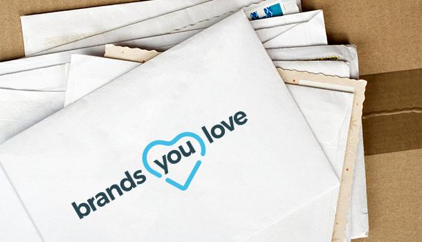 brands you love-Brief