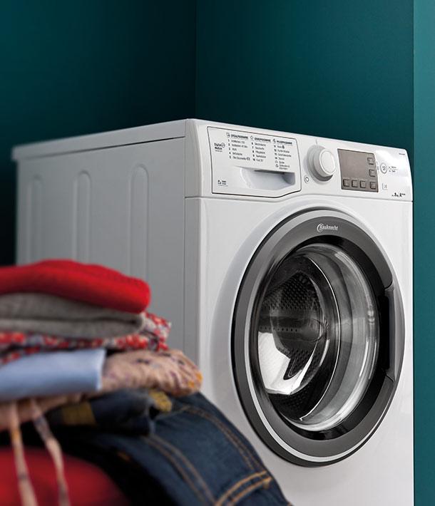 produkttest bauknecht waschmaschine trockner co brands you love. Black Bedroom Furniture Sets. Home Design Ideas