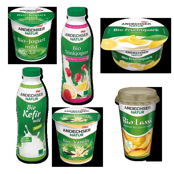 ANDECHER NATUR Bio-Produkte