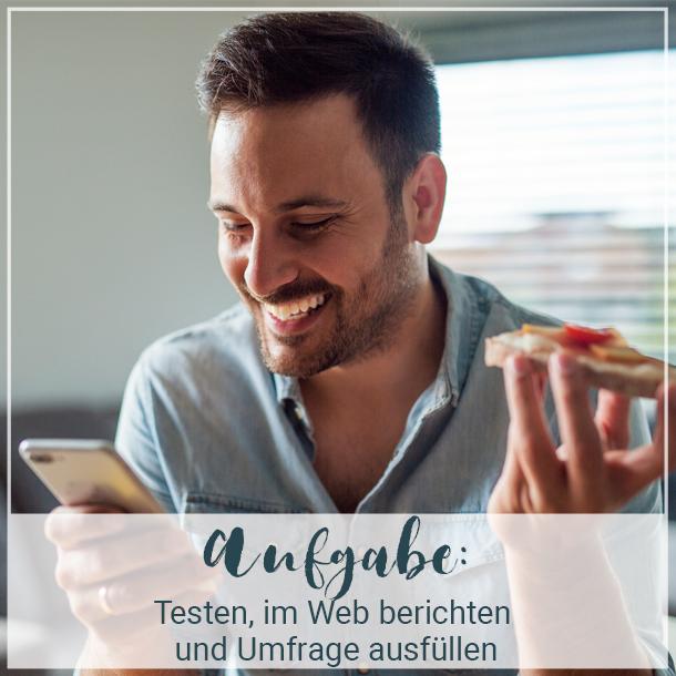 Aufgaben der Gutfried Tester