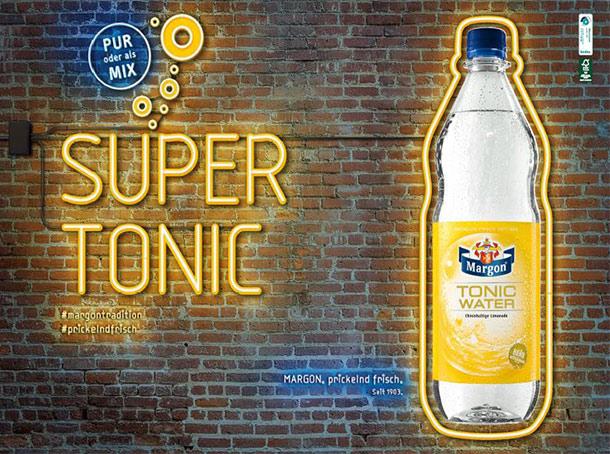 Margon Super Tonic