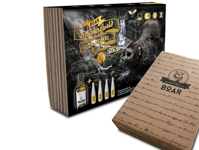 Schwarzwald Gin Tonic – Edition Heimatgefühl
