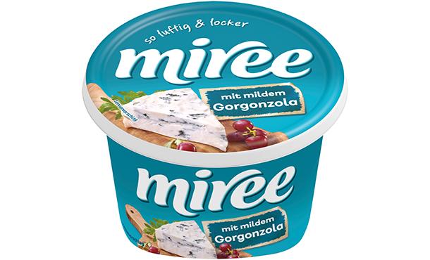 miree Gorgonzola