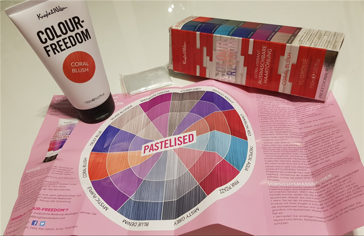 Colour-Freedom: Testberichte & Bewertungen – brands you love