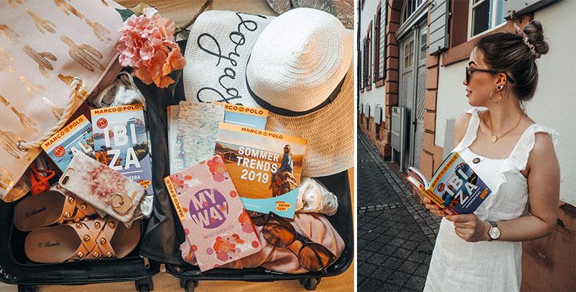 Inspiration für die MARCO POLO Sommer-Trends 2019
