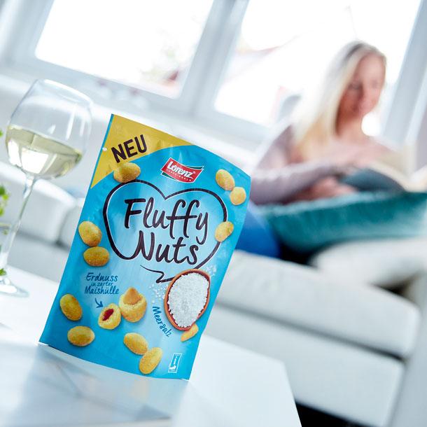 Fluff Nuts im Test: die Aufgaben der Tester