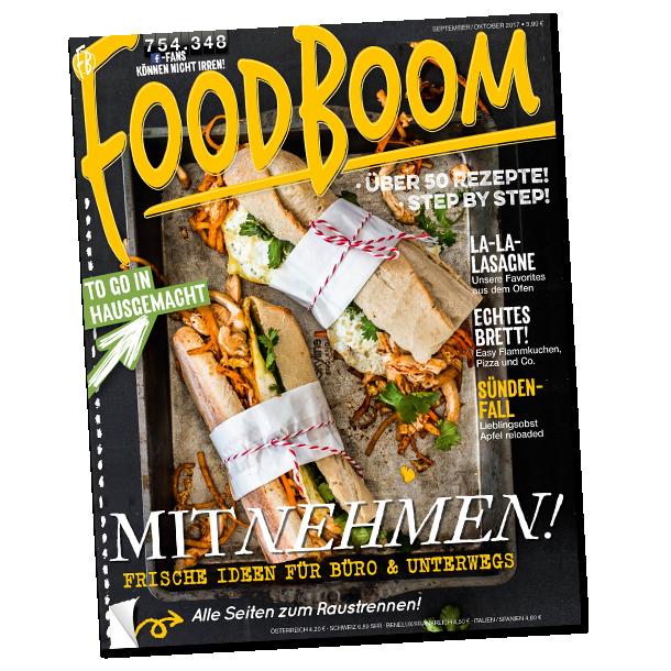 Foodboom Magazin