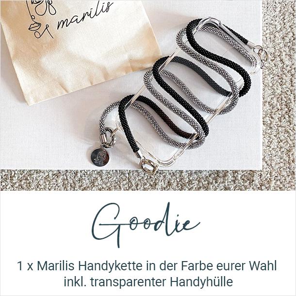 Goodie: Marilis Handykette