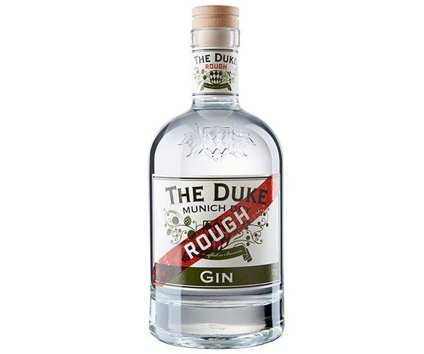 THE DUKE Rough Gin