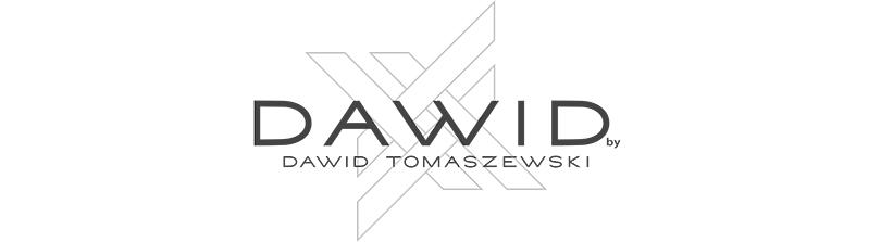 DAWID by Dawid Tomaszewski