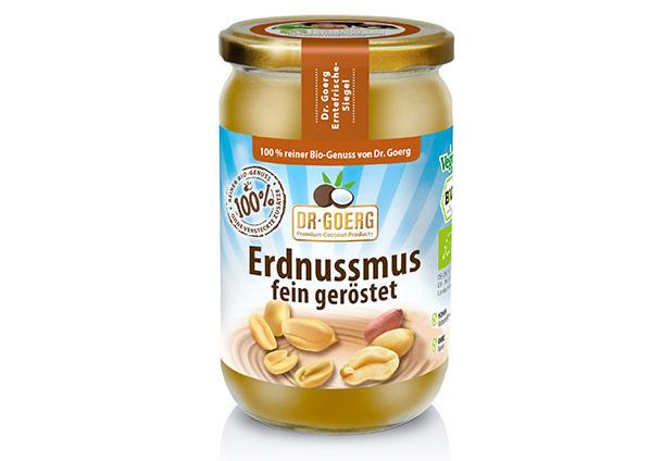 Dr. Goerg Erdnussmus