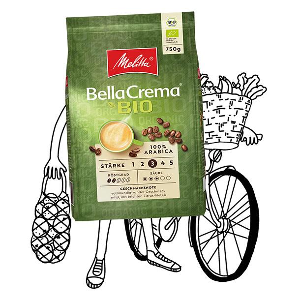 BellaCrema Bio