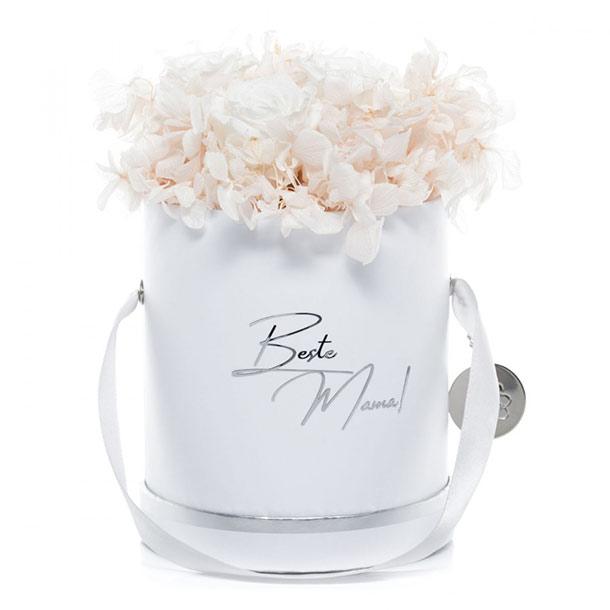 Blossom Box weiß