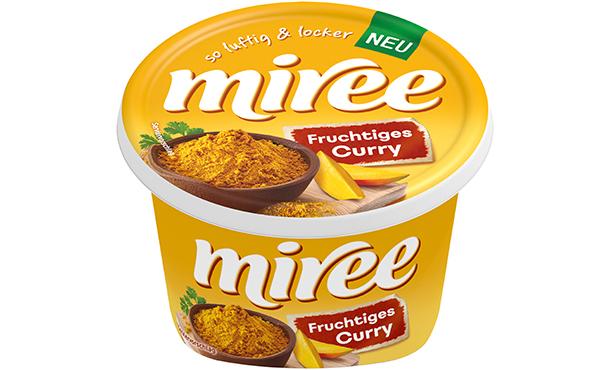 miree Curry
