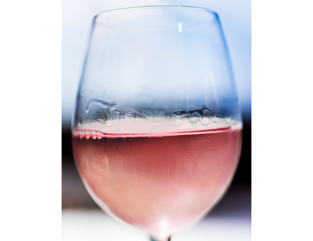 Rotkäppchen Weinzeit! Rosé Halbtrocken