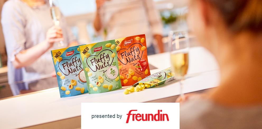 Fluffy Nuts jetzt kostenlos testen