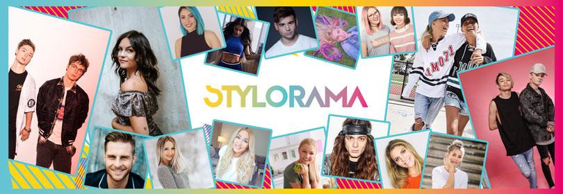 Die Influencer der Stylorama