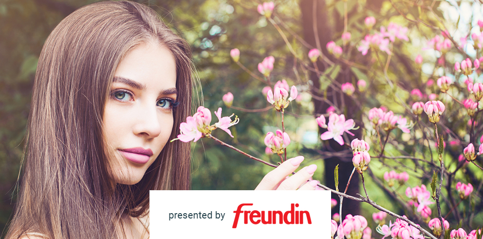 Produkte aus dem Blanda Beauty Online Shop kostenlos testen