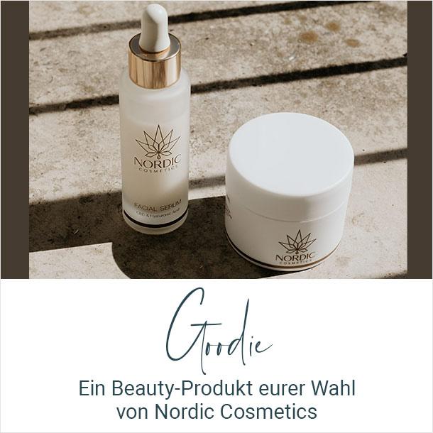 Nordic Cosmetics Goodie