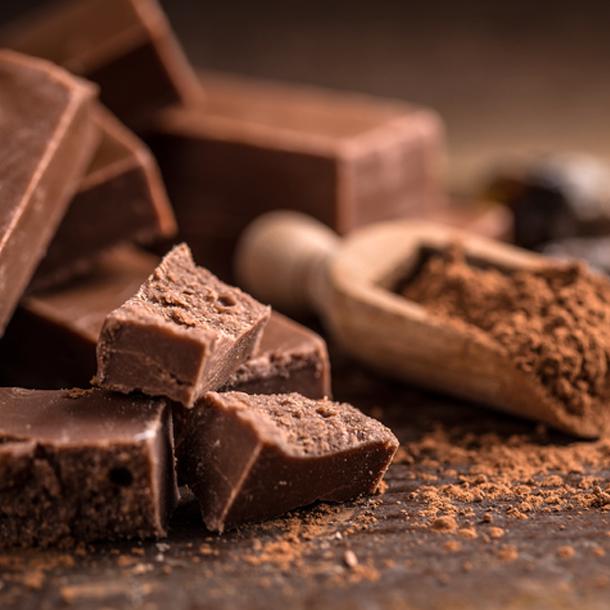 Chocoladen von HACHEZ A Matter of Taste