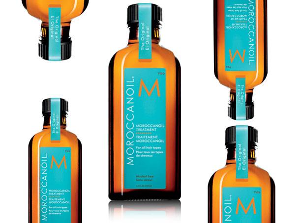 Moroccanoil Shampoo und Conditioner, Behandlung und Haarmaske