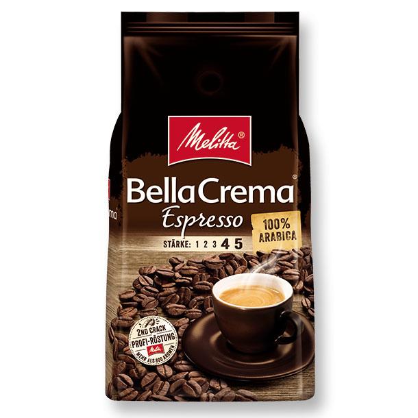 Melitta® BellaCrema Espresso