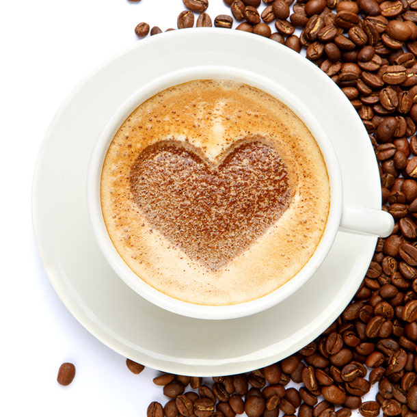 Kaffee = Liebe: Melitta® Selection des Jahres