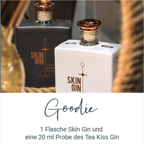 Skin Gin Goodie