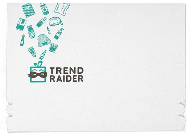 TrendBox kostenlos bei brands you love