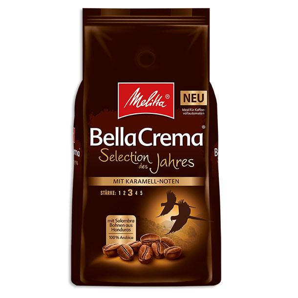 Melitta® BellaCrema Selection des Jahres 2018