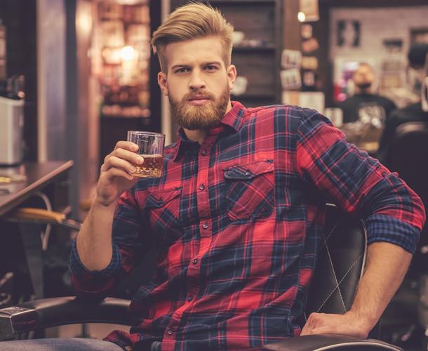 Aufgaben der finch® Whisky-Tester