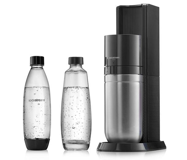 SodaStream DUO Flaschen