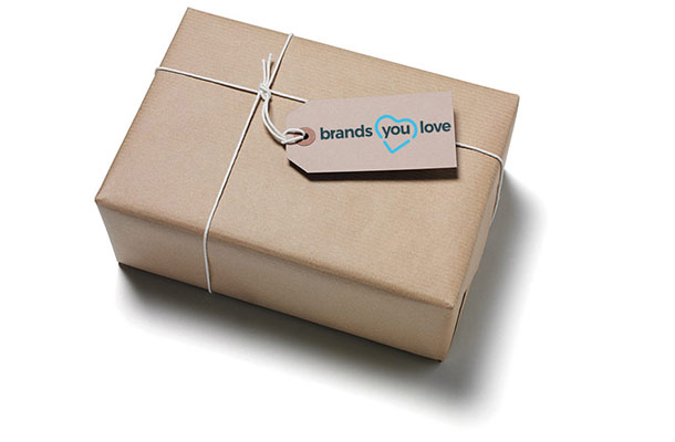 brands you love Testpaket