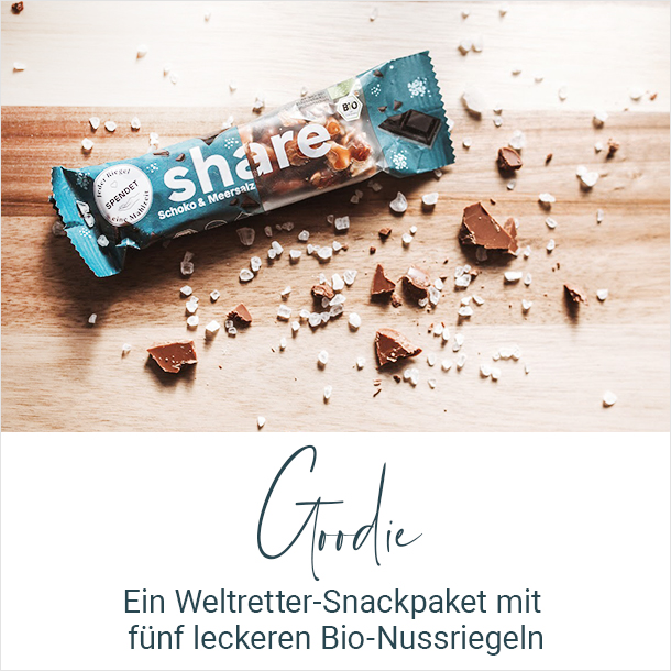 Goodie share