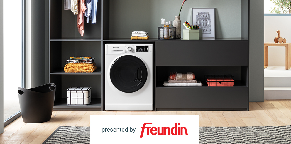 Bauknecht Active Care Waschmaschinen kostenlos testen