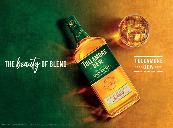 William Grant und Sons Tullamore