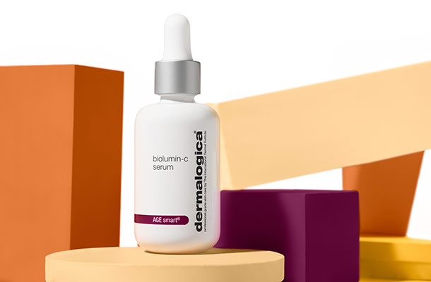 Im brands you love-Paket: das Dermalogica BioLumin-C Serum