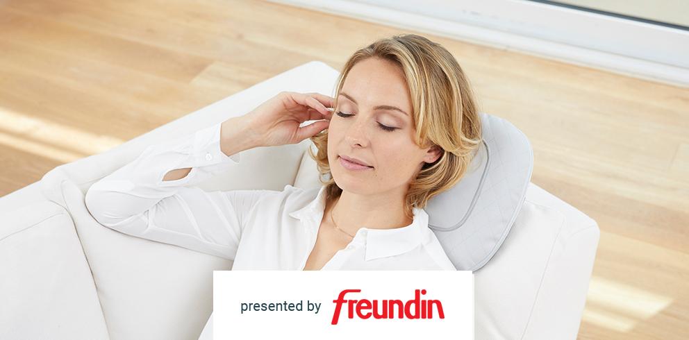 medisana Komfort Massagegeräte