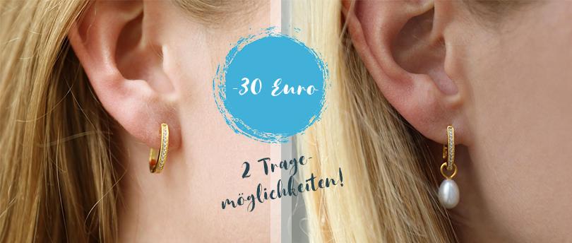 30 Euro Rabatt auf das Lieblings-Accessoire von Herzogin Kate bei prettique
