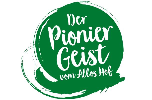 Allos Pioniergeist