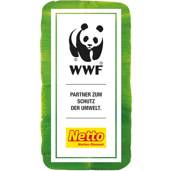 Netto Logo WWF