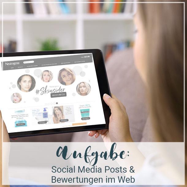Die Aufgaben der Social Media-Botschafter