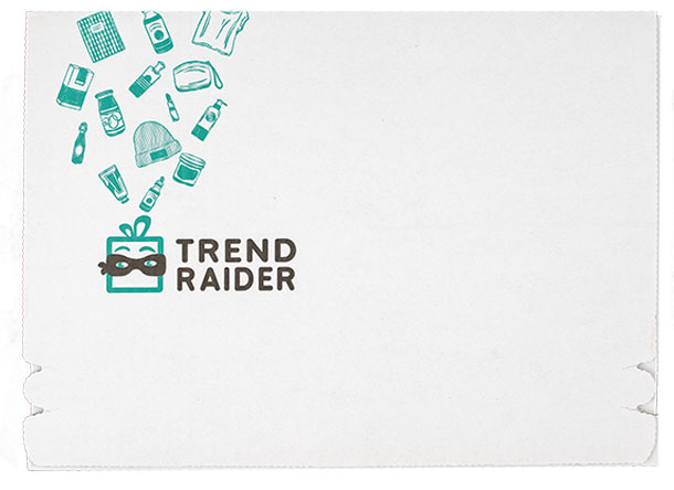 TrendRaider Box
