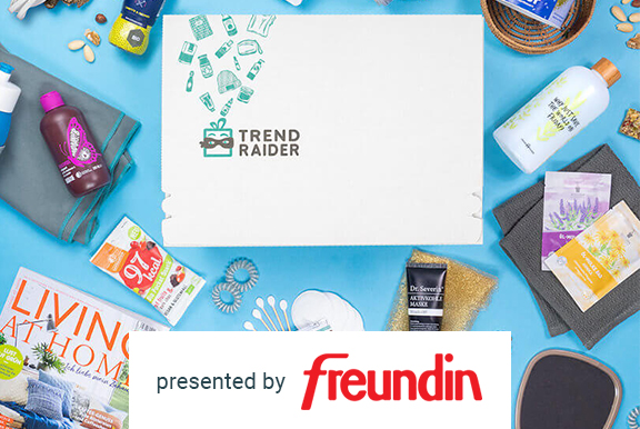 TrendRaider TrendBox April 2020