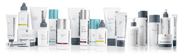 Dermalogica Produkte