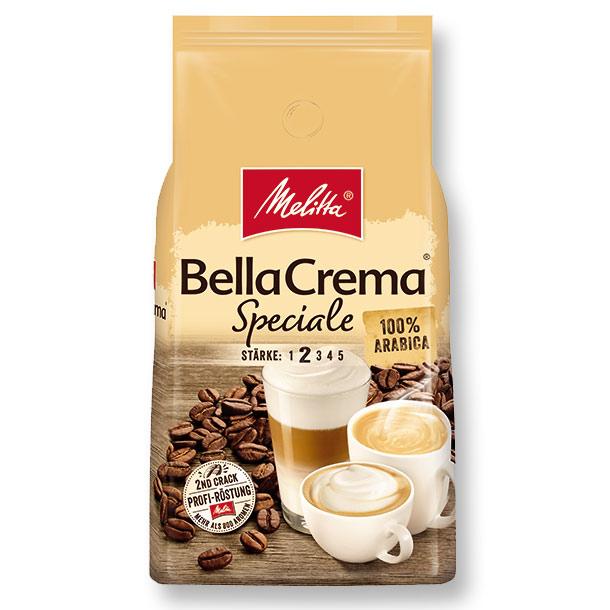 Melitta BellaCrema Speciale