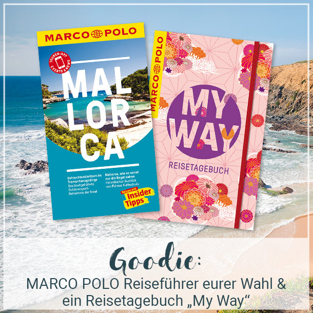 MARCO POLO Goodie