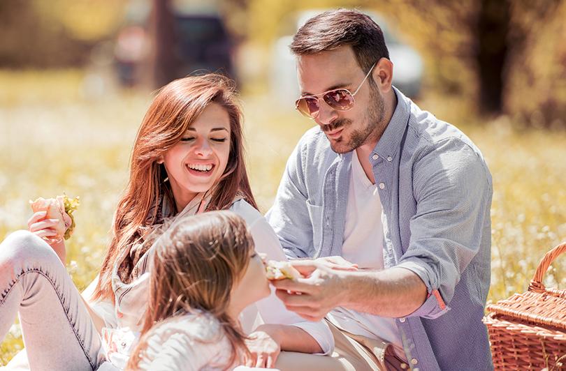Gutfried ist gut für junge Familien, gesunde und bewusste Ernährung und eine zeitgemäße Lebensweise