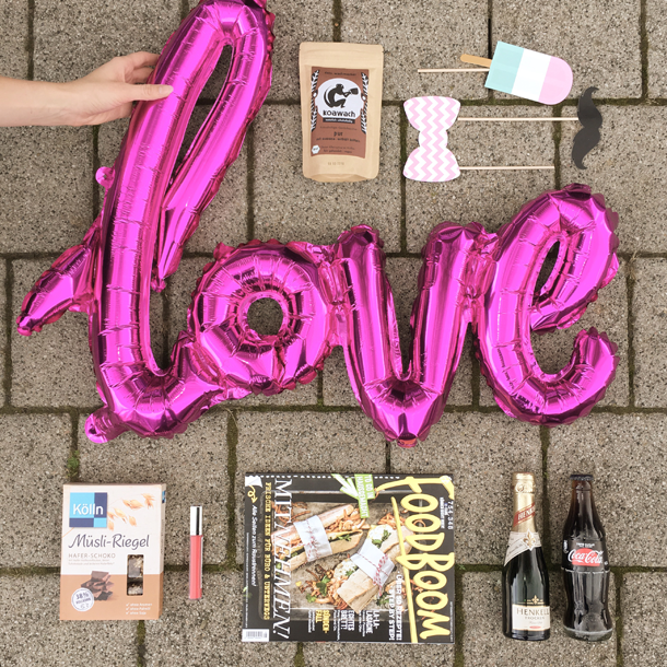 brands you love Party-Box