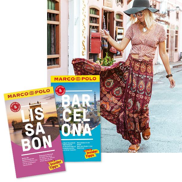 MARCO POLO City-Trips